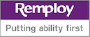 Engage Absence Management works with Remploy