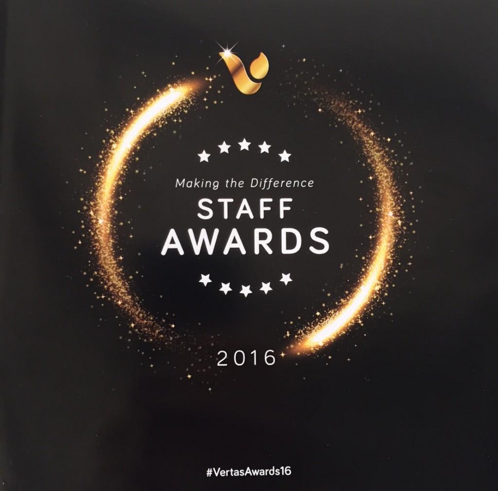 Vertas Awards Brochure